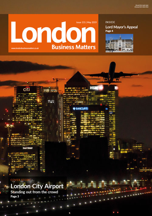 London Business Matters May 2019
