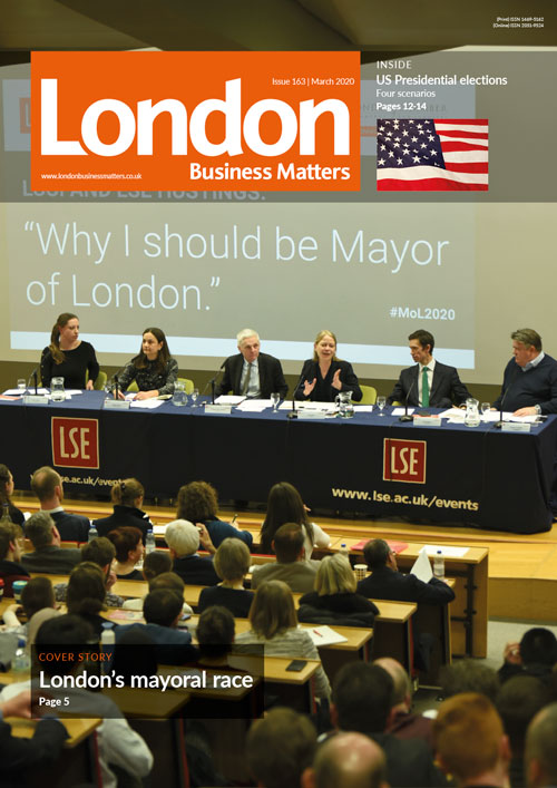 London Business Matters March 2020